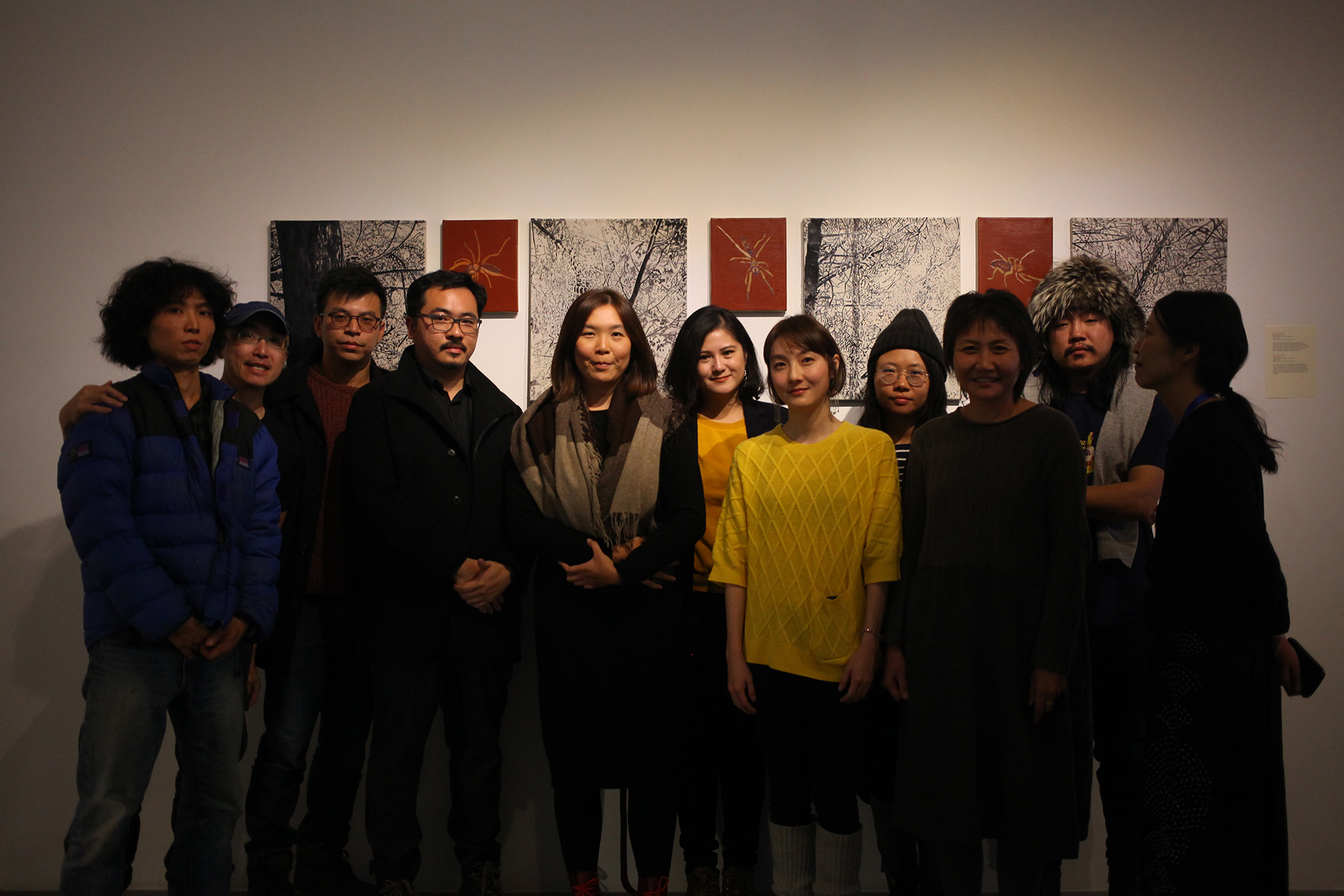 Is/In Land – Mongolia-Taiwanese Joint Exhibition, Oct 25 to Nov 15, 2018